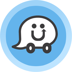 Road-Warrior-Waze-badge-di-foursquare